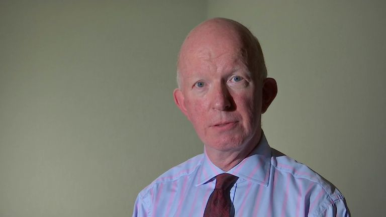 Council leader Nicholas Paget-Brown has stepped down following the Grenfell Tower fire