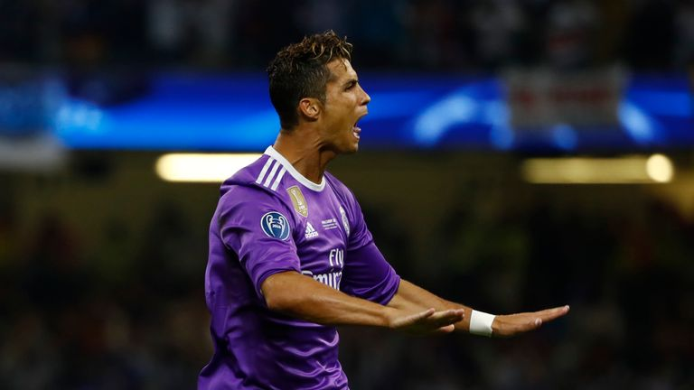 Cristiano Ronaldo has been accused of tax fraud by Spanish authorities