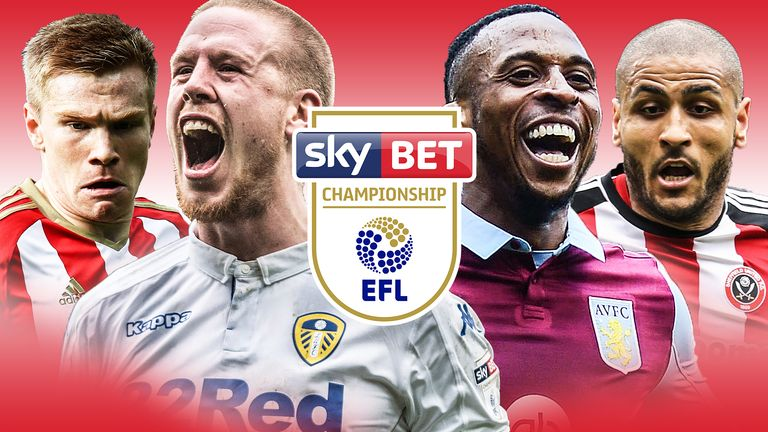 Efl Fixtures Are Here Video Watch Tv Show Sky Sports