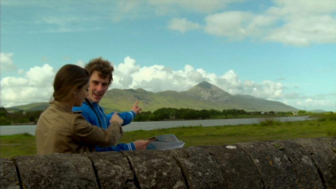 Ireland tourism generic
