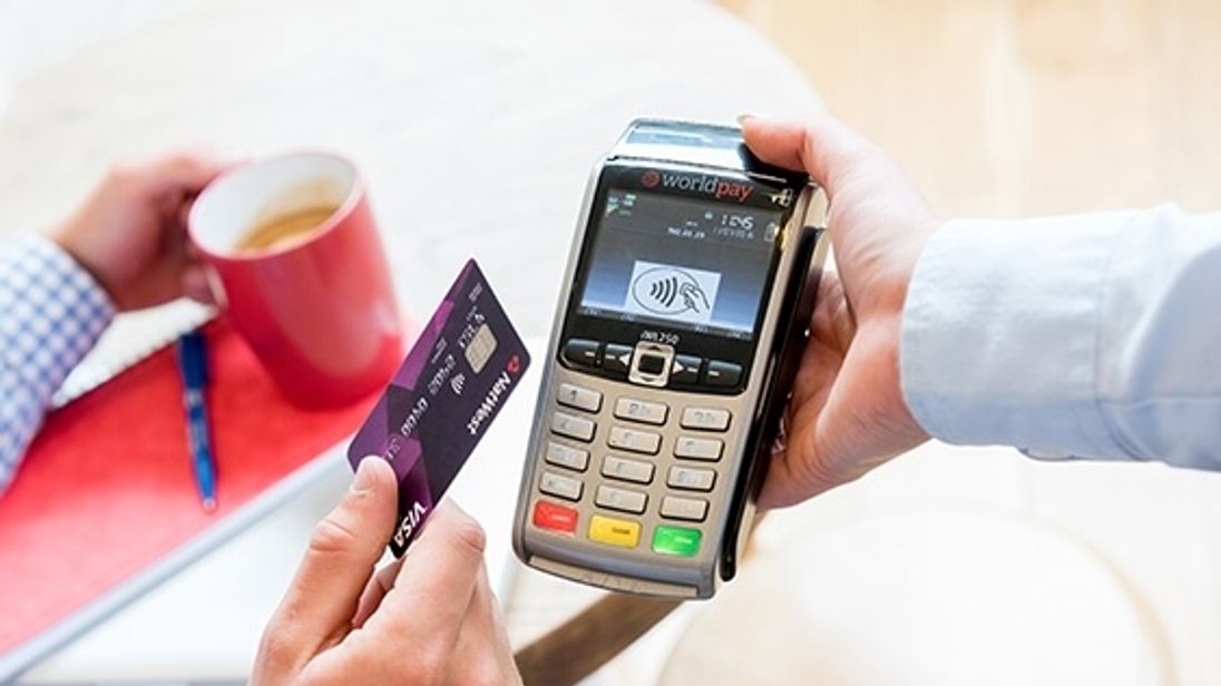 Worldpay and US suitor Vantiv haggle over UK HQ in £9bn merger