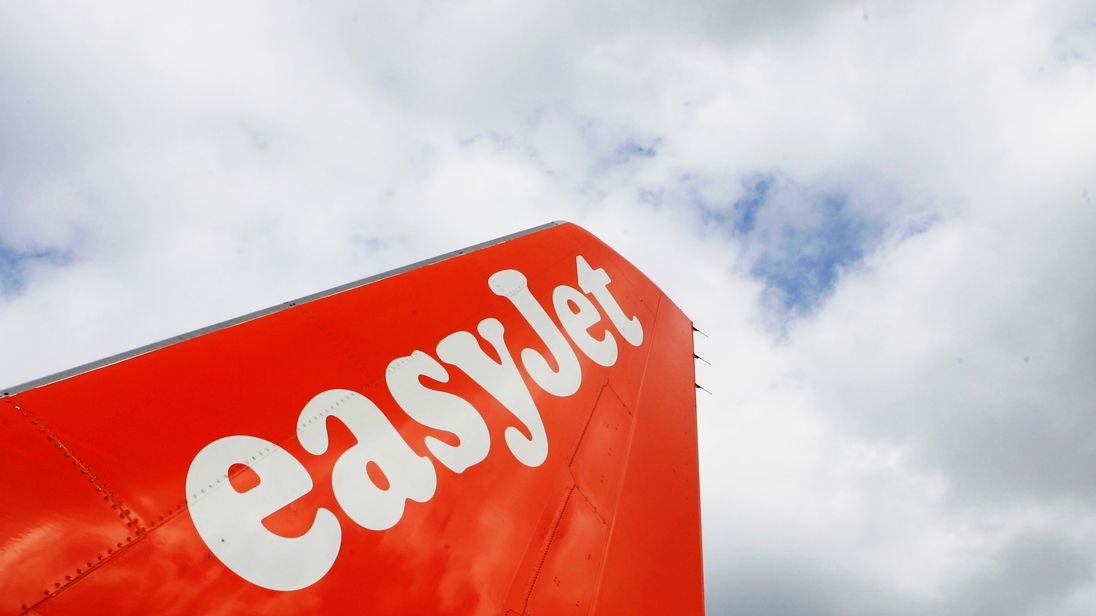 Profits nosedive for Luton based EasyJet but business picking up