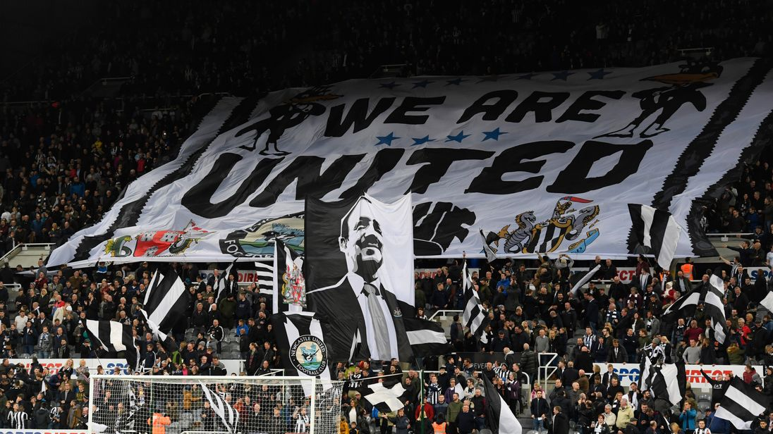 Newcastle United: Newcastle Takeover Has Potential To Take Club To Man Utd