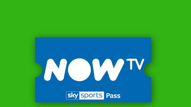 SKY SPORTS PASS   Watch Sky Sports   News, Live Sports, TV Shows