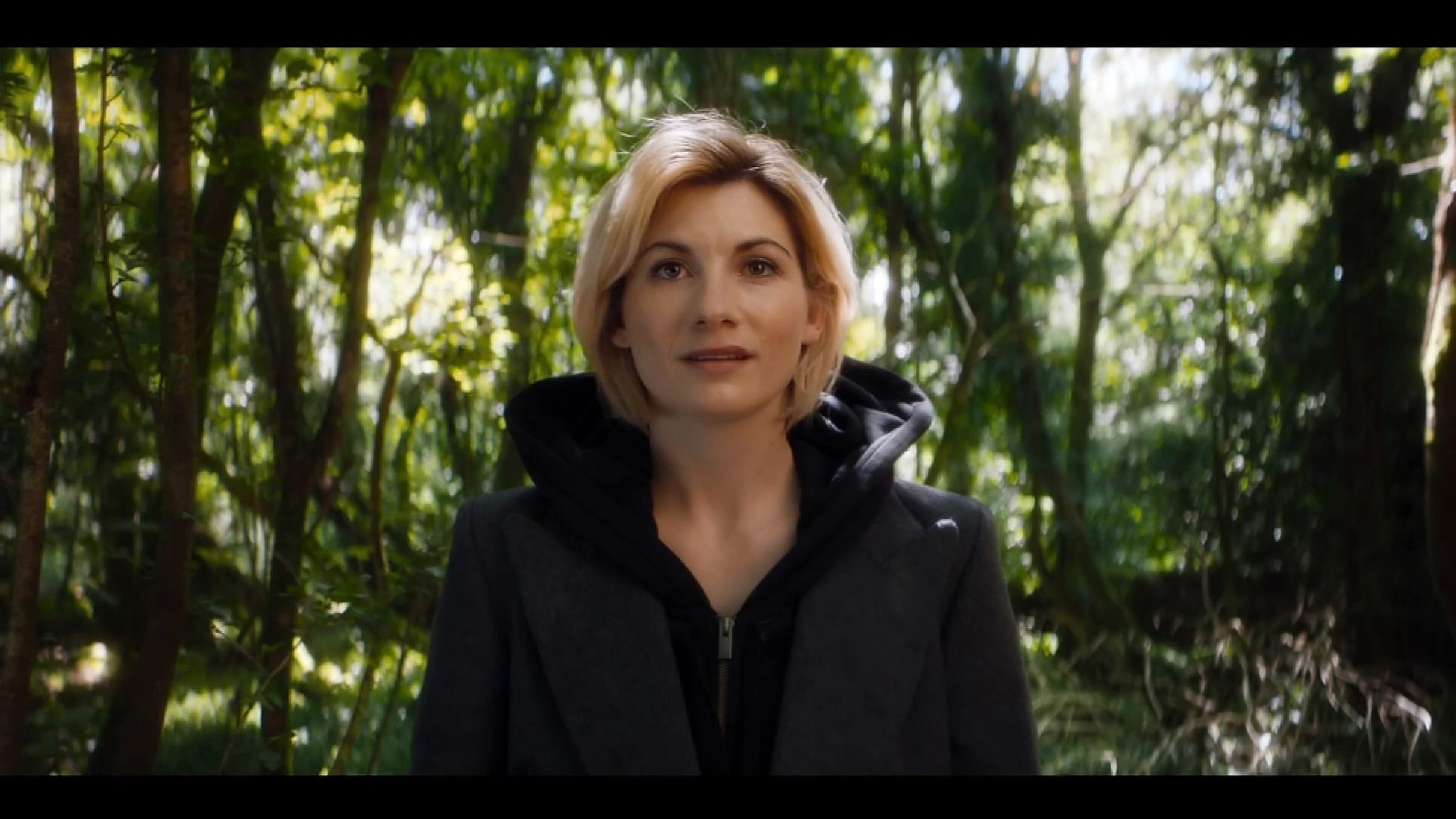 13th Doctor Who To Be Played By Jodie Whittaker News Uk Video