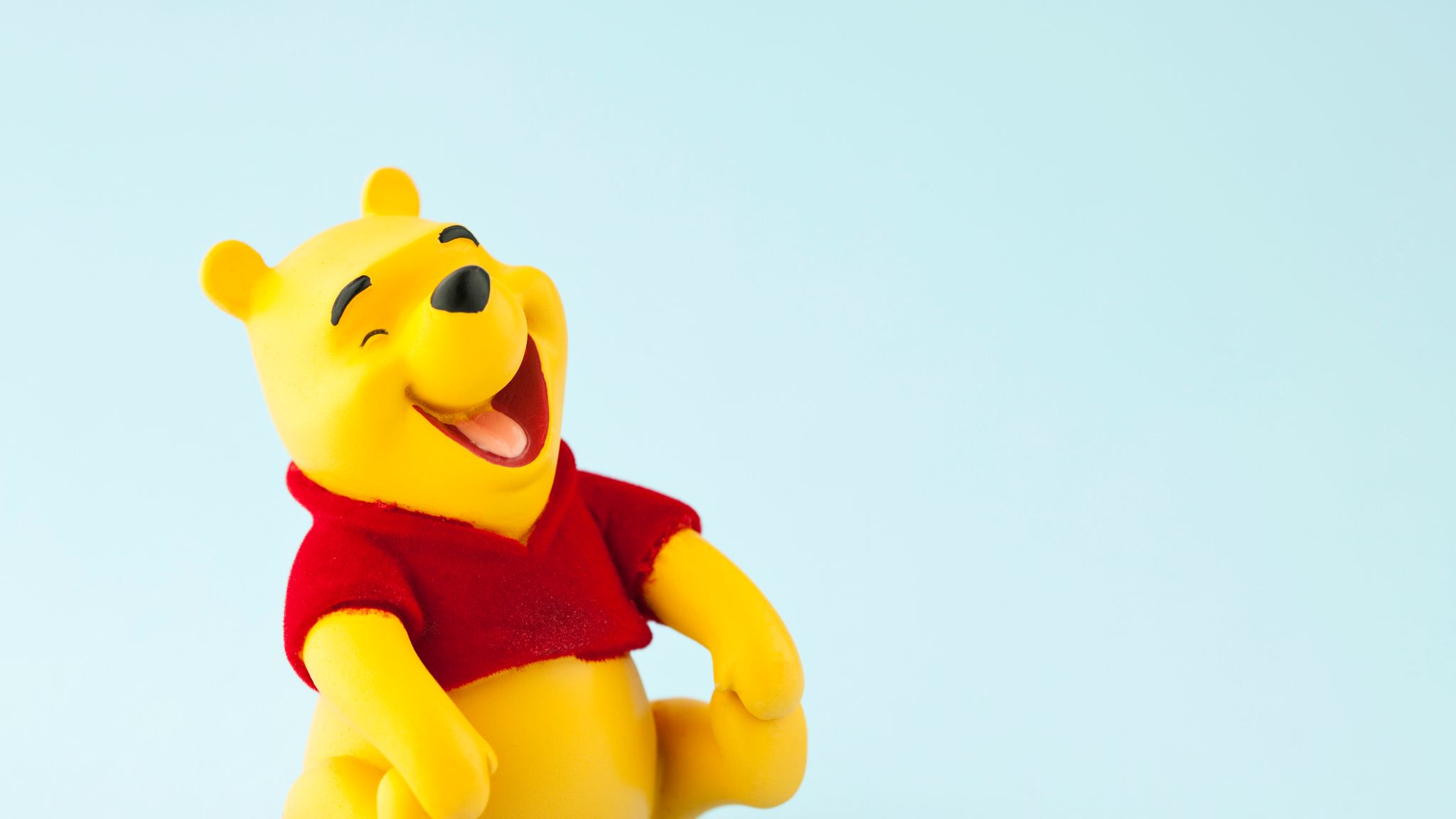 'Oh bother!' - China censors Winnie the Pooh