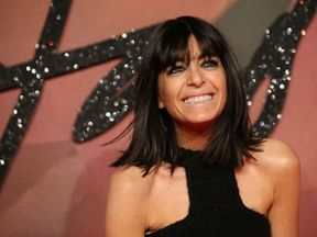 Claudia Winkleman was singled out by the columnist