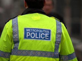 The attack happened in east London on 4 July. File pic