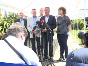 Sinn Fein say they are unlikely to agree a power-sharing agreement with the DUP before this afternoon's deadline.