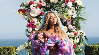 Beyonce: 'I'm embracing curves after second childbirth'