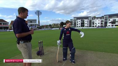 Tammy Beaumont Masterclass