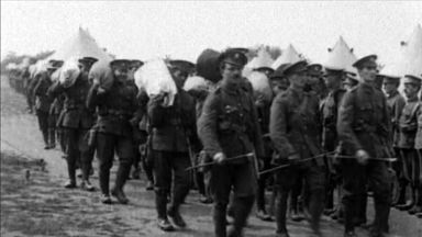 WWI Remembered