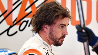 Alonso 'needs quick engine call'