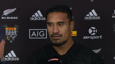 Kaino: I feel honoured