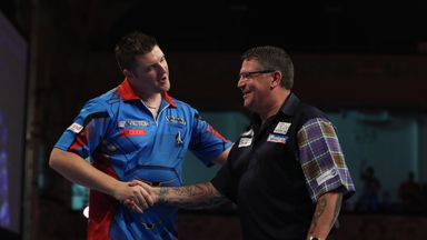 My Greatest Game: Daryl Gurney