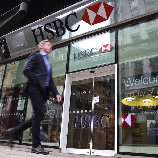 Ian King: What on earth is going on at HSBC?