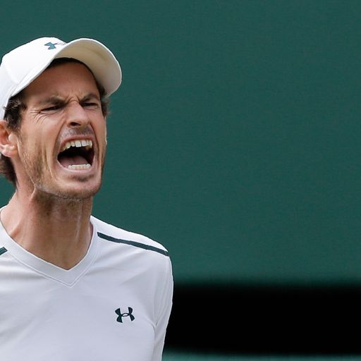 Andy Murray out of Australian Open with hip injury