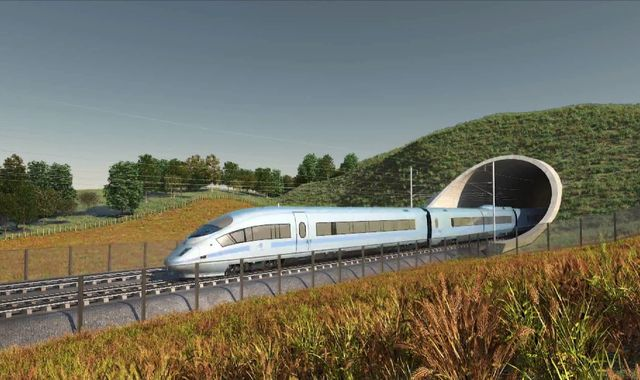 HS2 rail link could be terminated as review announced