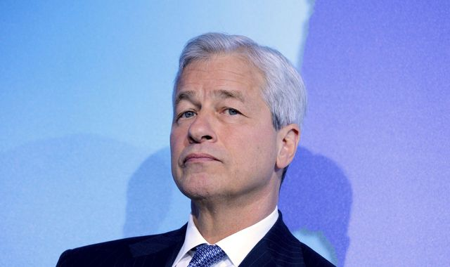 Jamie Dimon: Should JP Morgan pay its boss £24m a year?