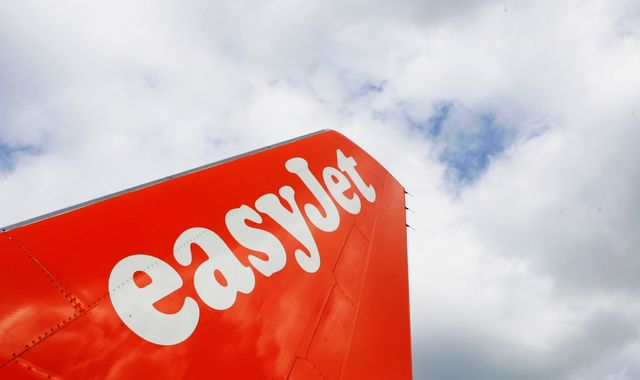 EasyJet to stop offering nuts on flights to help keep allergy sufferers safe