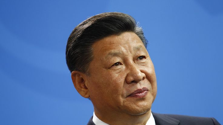 President Xi Jingping does not have long to decide what kind of leader he wants to remembered as