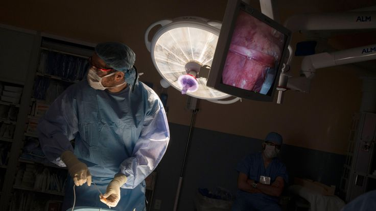 Sky Views: Should non-donors be given an organ?
