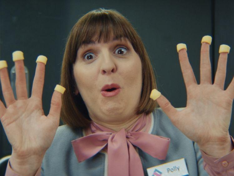 KP Snacks is Britain's second-biggest owner of bagged snacks