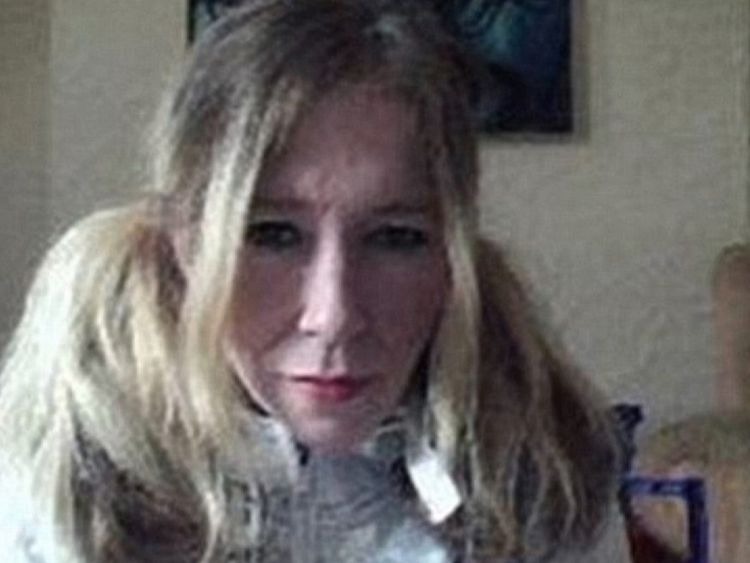 British jihadi Sally Jones, one of Islamic State's top recruiters, is alive and trying to escape from the Syrian city of Raqqa