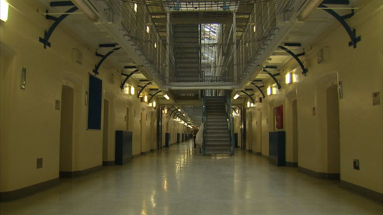 'Prisons within prisons' tackling extremism