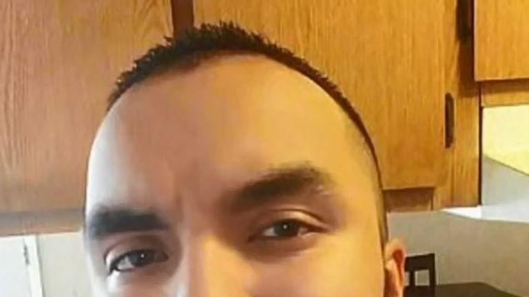 Hector Miguel Garnica missing after flood in arizona