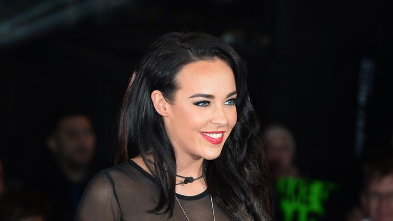 Stephanie Davis took part in Celebrity Big Brother in 2016