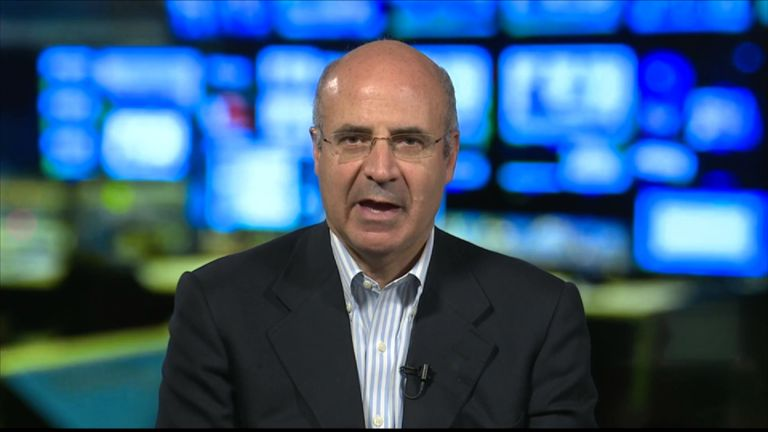 William Browder, a businessman who will testify in front of the US Judicial Committee against the Russian lawyer who met with Donald Trump Jr