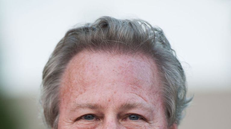 John Heard was known for his role as the father in the 1990s comedy Home Alone