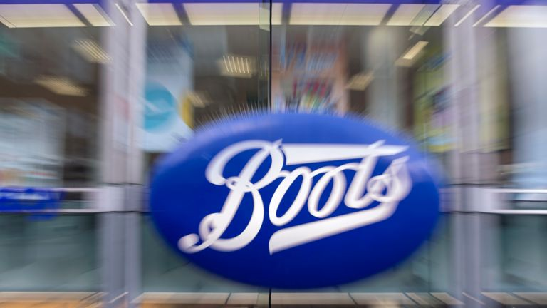 Boots says making contraceptive cheaper could lead to 'oveuse'
