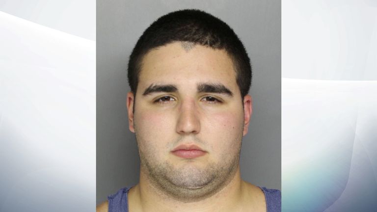 Cosmo Dinardo has claimed to have murdered 2 more people. Pic @BucksDa
