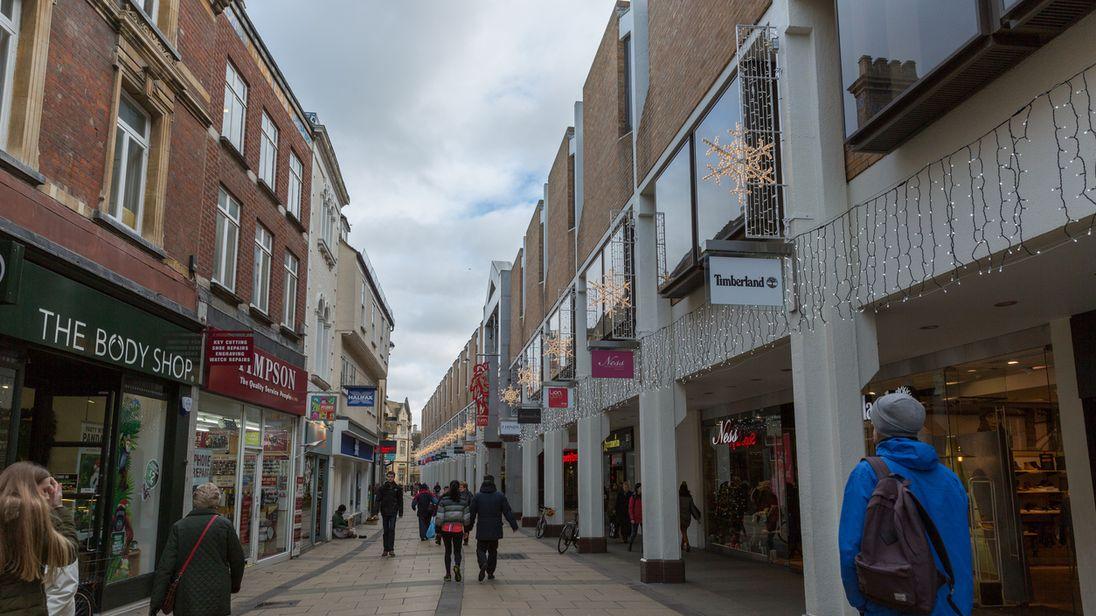 Yorkshire Building Society Branch Closures