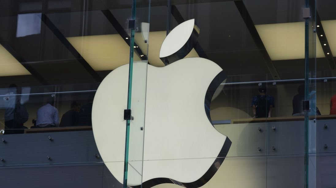 Apple agrees to pay the United Kingdom  £137 million in extra taxes