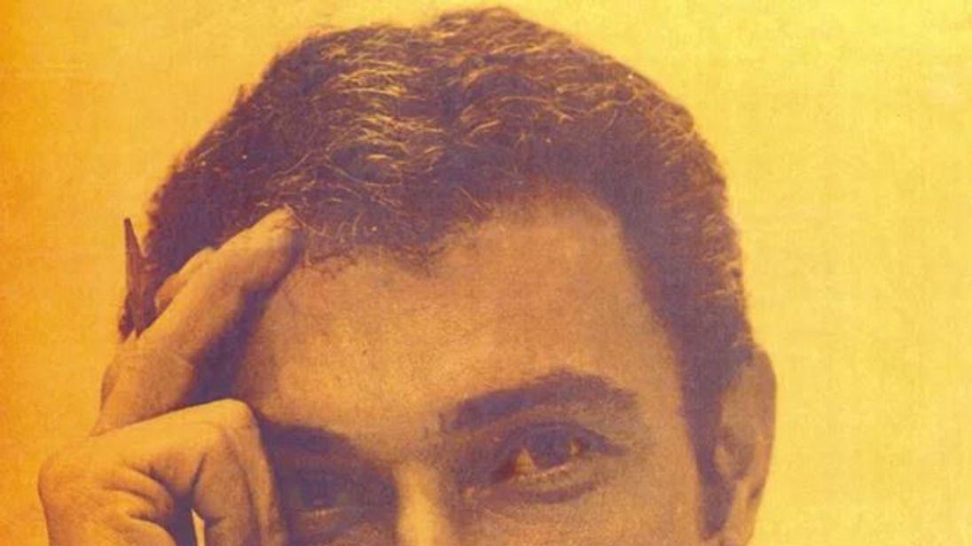 Cartoonist Naji Salim Hussain Al-Ali was fatally shot in Knightsbridge, London, in July 1987. Pic: Met Police
