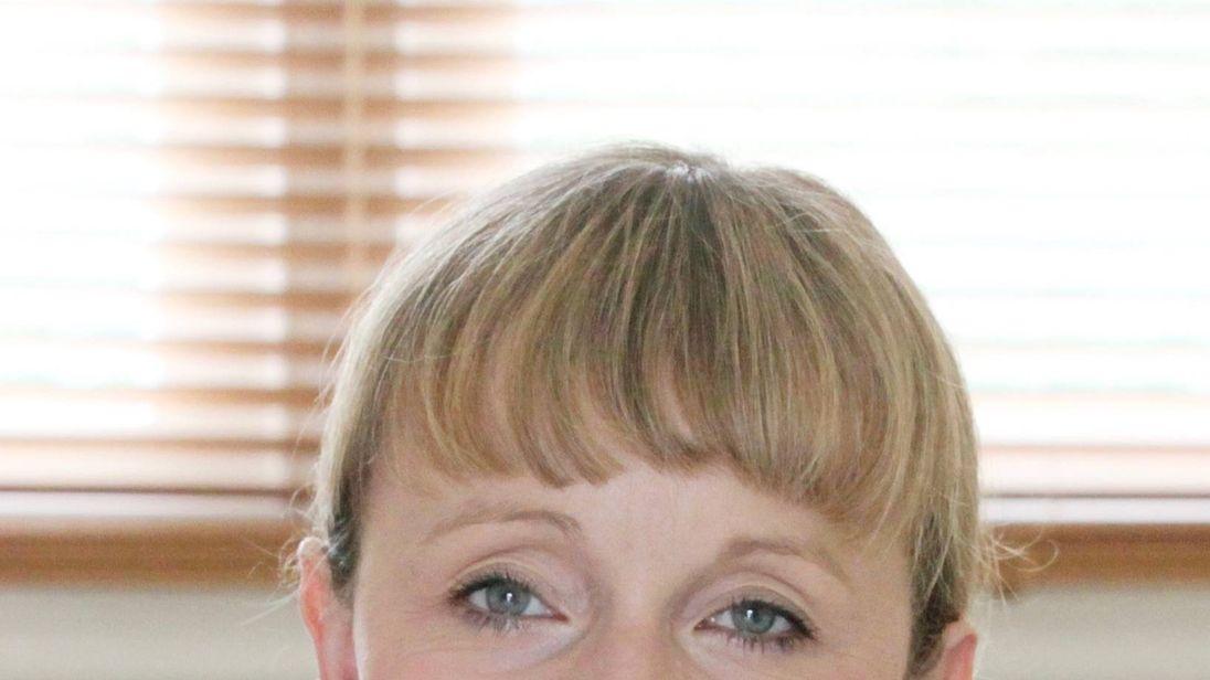 Kim Briggs suffered 'catastrophic' head injuries