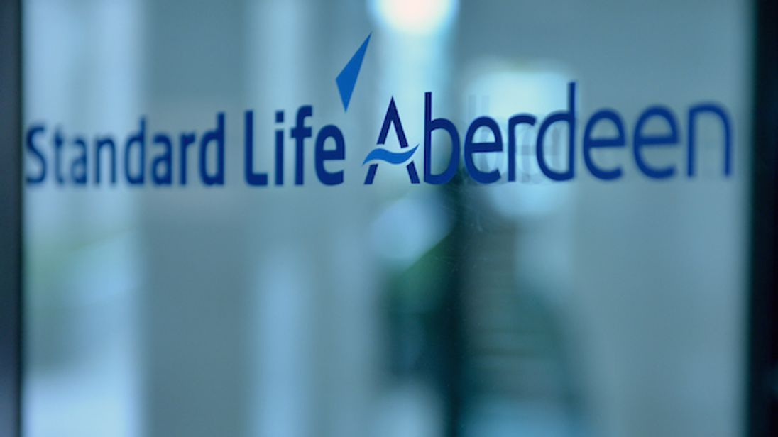 Standard Life Aberdeen (SLA) Stock Rating Reaffirmed by Numis Securities