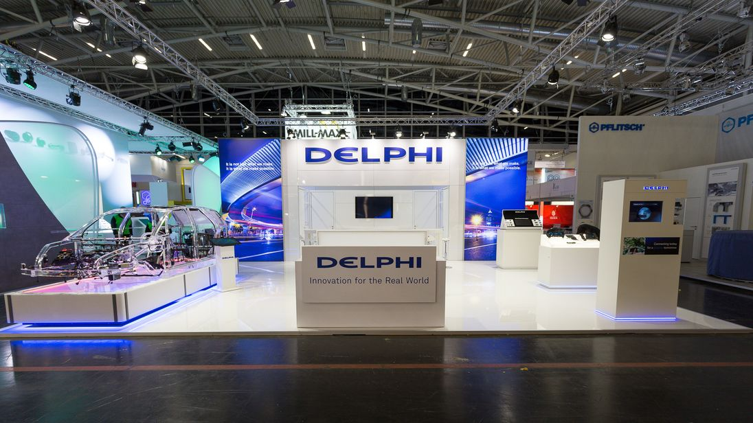 Delphi Diesel Systems To Close Suffolk Plant With 520 Job Losses