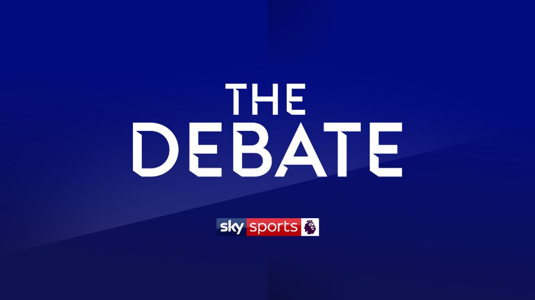 LISTEN: The Debate - Feb 15: Paul Merson and Mark Bowen