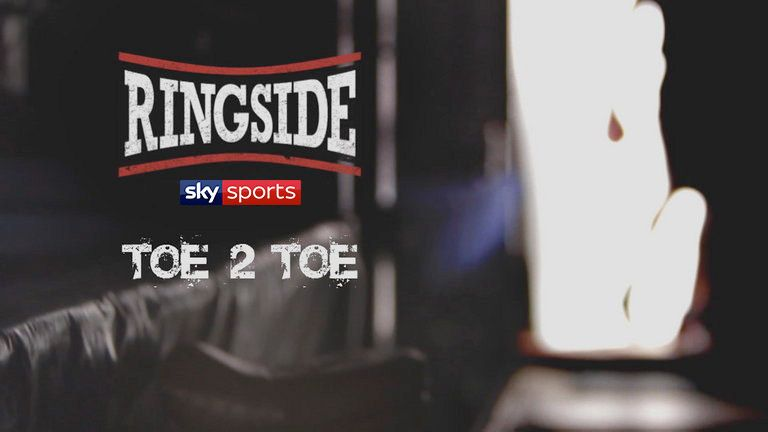 Leanne Johnson-Arnison is joined by Spencer Fearon and Kal Yafai to bring you the latest news from boxing and answer some of your tweets. Click here or head to iTunes for the full extended podcast