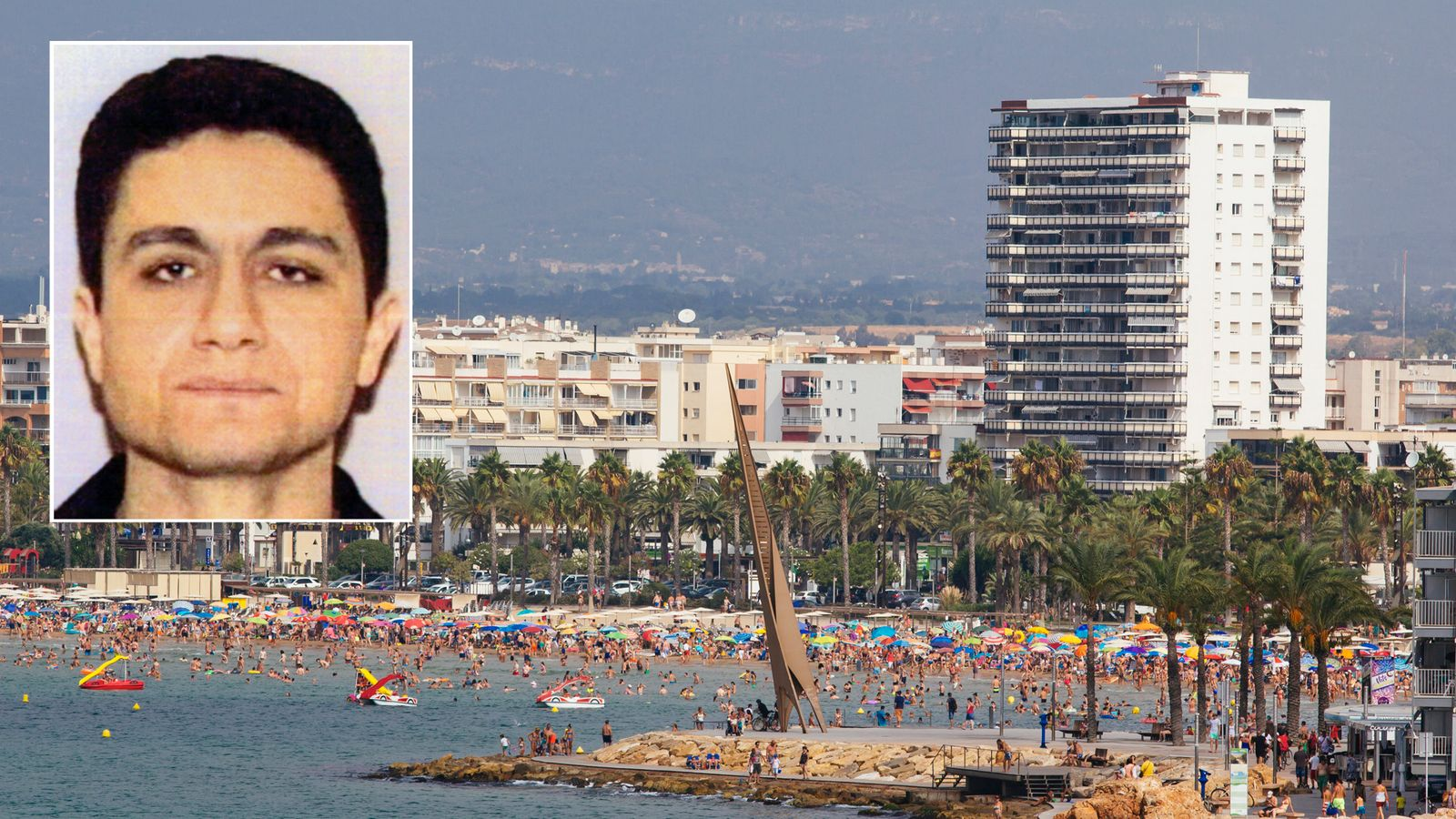 spain terror attacks 9 11 pilot met al qaeda plotter in cambrils