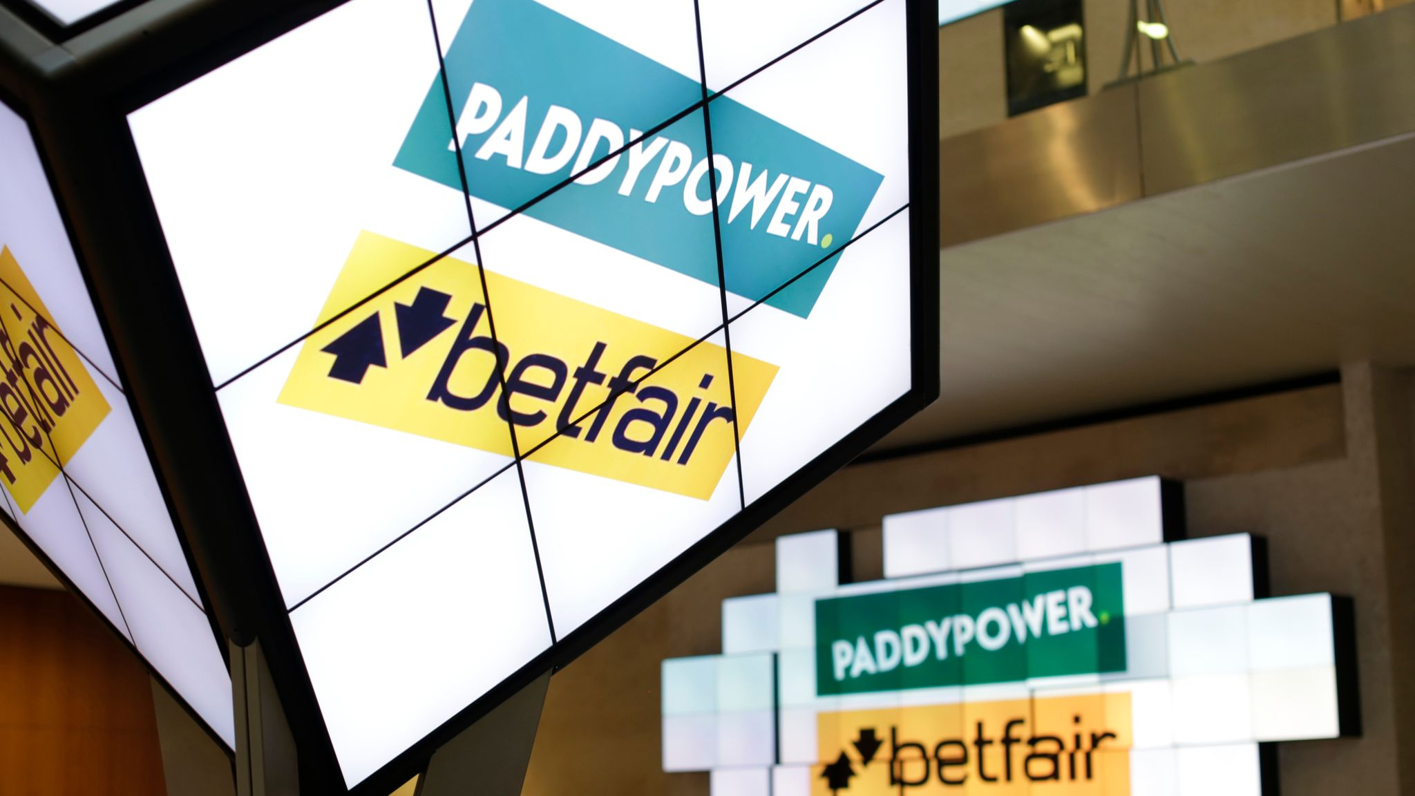 Betting limits.paddy power best us brokers for binary options