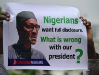 Many Nigerians are pushing for more openness about the president's illness