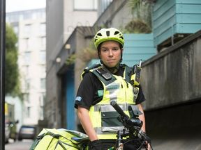 Paramedic Katherine McKenna was attacked as she was about to respond to an emergency call