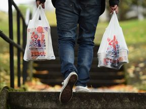 Tesco is to scrap the sale of single-use plastic bags from the 28 August this year