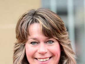 Former MP Michelle Thomson