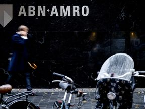 RBS bought ABN Amro for 49 billion pounds in 2007